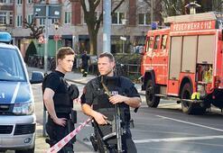 Almanya'da yine aynı korku: 4 ölü