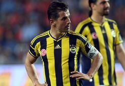 Bursaspordan Emre Belözoğlu açıklaması...