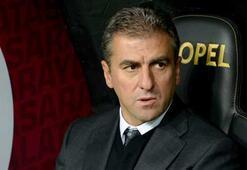 Hamzaoğlu: Melo ayrılmak istediğini söyledi