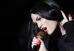 İngiliz şarkıcı Jessie Jnin İstanbul konseri iptal edildi