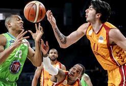 Galatasaray Odeabank-TOFAŞ: 83-90