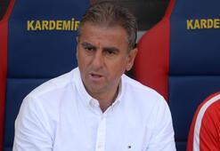 Hamzaoğlu: Maçı çevirmesini bildik