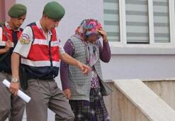 İşkence yapan eşini öldüren kadına, 15 yıl hapis cezası
