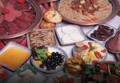 Pembenar ile günün iftar menüleri ve yemek tarifleri
