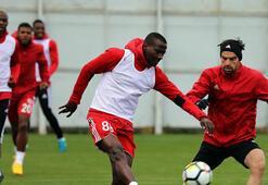 Sivasspor, Konyaya iddialı gidiyor