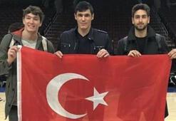 NBAde Türk gecesi Ersan, Cediyi üzdü..