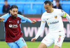 Trabzonspor - Kayserispor: 4-0