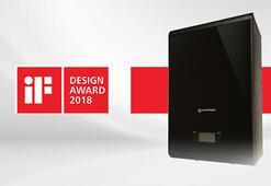 Uluslararası Tasarım Ödülü Warmhausun