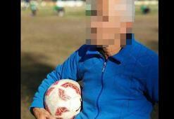 12 yaşındaki futbolcuya cinsel taciz