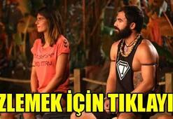 Survivor All Star 2015 finali Turabinin kardeşi Mervenin babasını kızdırdı