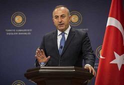 Dışişleri Bakanı Mevlüt Çavuşoğlu: Yerli ve milli olalım