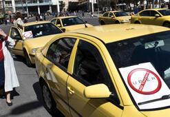 Uber yasal kısıtlamanın ardından Atinadaki faaliyetlerini durdurdu