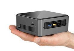 Intel NUC Mini PC inceleme: Değiştirilebilir sistem ve kompakt gövde