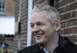 Assange İsrail için 6 ay süre verdi