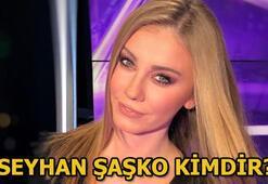 Seyhan Şaşko kaç yaşında Seyhan Şaşko kimdir