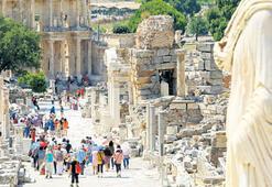 Efes de artık Kültür Mirası