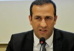 Gevrek: Galatasaray bir adım önde