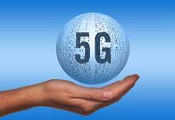 5G için ilk adım atıldı