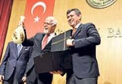 Avukatlar Günü'nde İstanbul'da yeni bina