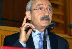 Kılıçdaroğlu: Bana kimse Recep bey diyemez