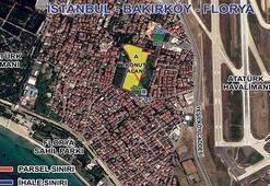 Galatasaray'ın Florya arazisine 9 talip