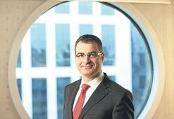 Bostan, Vakıf Emeklilik'in yeni Genel Müdürü oldu