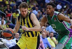 Fenerbahçe uzatmada kaybetti Rakibi belli odlu...