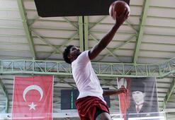 Trabzonspor Basketbol Takımının gözü play-offta