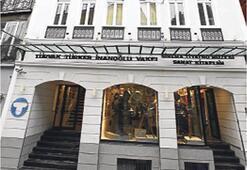 Türk sinemasının asırlık müzesi artık Beyoğlu'nda