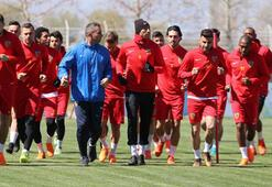 Kayserispor yarın Trabzon yolcusu