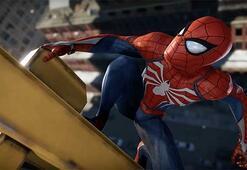 Marvelın göz bebeği Spider-Man'in PS4 için çıkış tarihi belli oldu