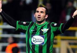 Eskişehirspor, Gekası transfer etti