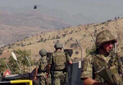 Büyük operasyon başlıyor  Gabar ve Cudi Dağında 59 alan özel güvenlik bölgesi ilan edildi