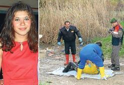 Portakal işçisi kızın sır ölümü