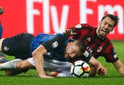 Milan-Inter 0-0