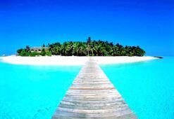 Yeryüzündeki cennet