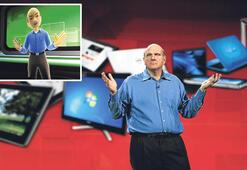 'Windows 8' göründü hedef tahtasında Apple var