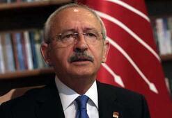CHP Genel Başkanı Kılıçdaroğlu, milletvekilleriyle görüşüyor