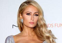 Paris Hilton Antalyaya geliyor