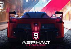 Gameloft Türkiye: Asphalt 9, serinin eski oyunlara nazaran büyük farklılıklar sunacak