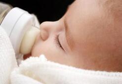 Dikkat Çocuğunuzda süt alerjisi olabilir