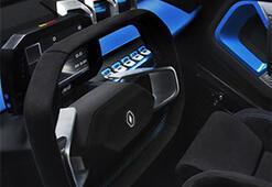 Renault, ZOE e-Sport konsept  modelinin ve Yeni Capturun dünya prömiyerini  gerçekleştiriyor
