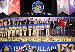 Mehmet Baturalp 132. Yıl Özel Ödülüne layık görüldü