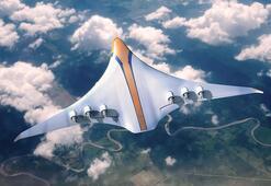 1000 yolculu penceresiz uçak