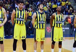 Fenerbahçe Doğuşun rakibi belli oluyor