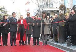 Şişli'deki Abdi İpekçi Caddesi yenilendi