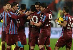 Trabzonsporun rakibi belli oldu