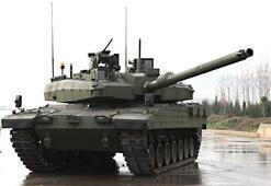 ALTAY Tankı 2020de çıkıyor