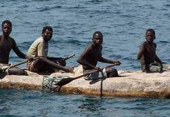 Türk balıkçıları Afrika kıyılarına davet ettiler