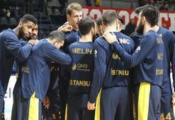 Fenerbahçe Doğuş, normal sezonu tamamlıyor